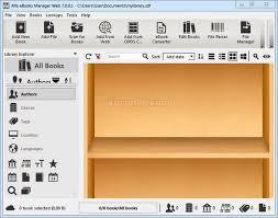 Alfa eBooks Manager Pro Crack