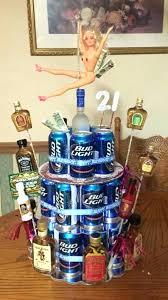 21st birthday gift boyfriend ideas best about beer cakes on gifts boyfriends unique basket uk