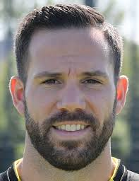 Marco Reus Hairstyle Name Gonzalo Castro Player Profile 16 17 Transfermarkt