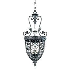 iron works chandelier best choice of ideas on franklin hickory point flush mount