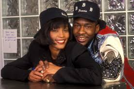 bobby brown and whitney young. Whitney Houston And Bobby Brown Inside Young