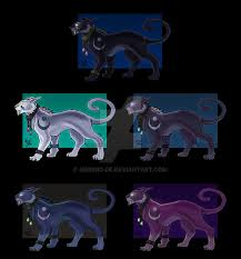 Troll Druid Color Chart Zandalari Troll Druid Cat Form Actual Troll Druid Color Chart