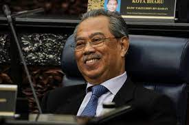 Get more information about muhyiddin yassin at straitstimes.com. Malaysia S Ruling Coalition Wins Sabah In Boost For Pm Muhyiddin Elections News Al Jazeera