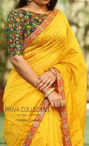 Designer Wall Sarees Pin By Smita Maskar On Clothing Sari Blouse Designs Silk