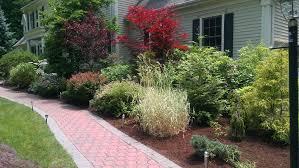 lawn care mulch new haven county