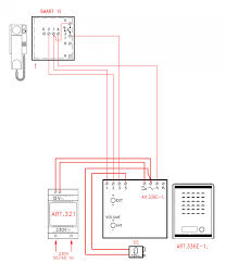 door access control system wiring diagram gooddy org at webtor me in Access Control List at 6 Door Access Control Wiring Diagram