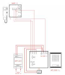 door access control system wiring diagram gooddy org at webtor me in Magnetic Door Locks Access Control at 6 Door Access Control Wiring Diagram