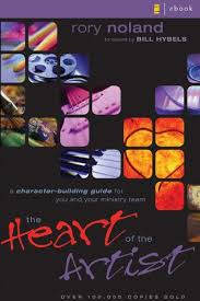 look inside this book the heart of the artist a character building guide for you and your ministry