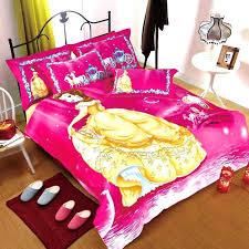 full size princess bed set princess bed sheets get belle bedding group princess bed