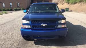 2003 Chevrolet Silverado SS AWD For Sale - YouTube