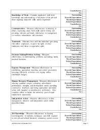 tax assistant perfomance appraisal 2 tax assistant