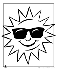 Small Picture Cool Sun Coloring Pages Gallery Kids Ideas 3456 Unknown