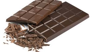 chocolate bar wallpaper. Contemporary Wallpaper Chocolate Bar And Chips With White Background Inside Wallpaper B