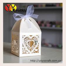 Decorative Favor Boxes