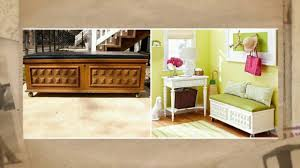 new ideas furniture. Exellent Furniture 15 Great Ideas For Turning Your Old Furniture Into Beautiful DYI  Creative    YouTube Inside New 2