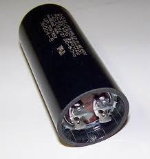 garage door capacitorGENIE Capacitor 18004B