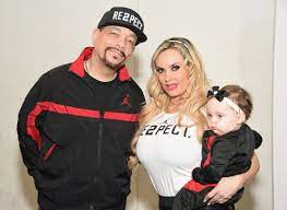 Ice-T's Daughter Chanel Is an Adorable ...