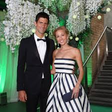 djokovic wedding murray best man. post wimbledon win, wedding bells toll for tennis star novak djokovic | latest news \u0026 updates at daily analysis murray best man u