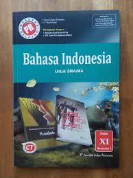 Friskatd january 27, 2019 at 12:12 am. Pr Bahasa Indonesia Kelas Xi Semester 1 Tahun 2020 2021 Lazada Indonesia
