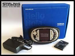 Original Nokia Ngage Qd Classic Phone ...