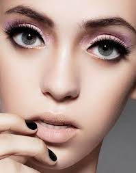 round eyes how to contour your eyes makeup tutorials guide