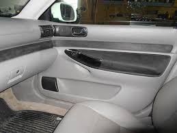 diy audi a4 b5 interior door panel suede inserts audiforums