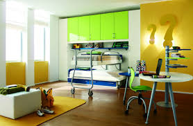 Kids Modern Bedroom Fabulous Modern Themed Rooms For Boys And Girls