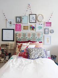 Designer Dorm Rooms