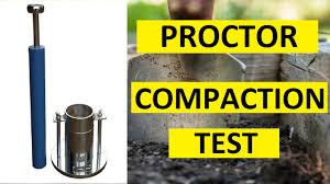Proctor Compaction Test Civil Official All About Civil