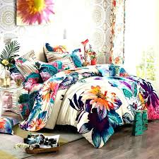 contemporary boho comforter set comforter set bohemian bed quilts medium size of nursery quilt queen with
