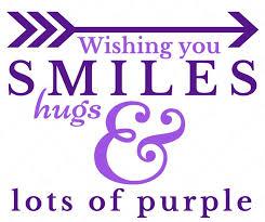 Purple Quotes Delectable 48 Purple Quotes QuotePrism