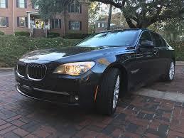 1448 - 2012 BMW 7-Series | David Lloyd Tallahassee Auto Sales ...