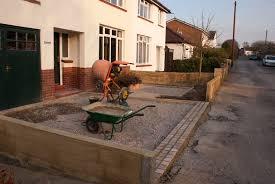 horcott gravel driveway lisa