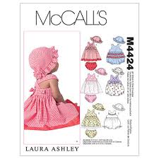 Infant Dress Patterns