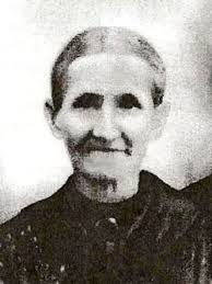 """Mary Ann """"Polly"""" Welch Sliger (1833-1896) - Find A Grave Memorial"""