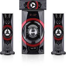 China 3.1 Bluetooth Multimedia Speaker with Loudspeaker - China Speaker and  Multimedia Speaker price