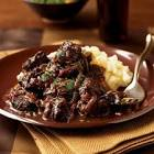 beef stew with sun dried tomatoes