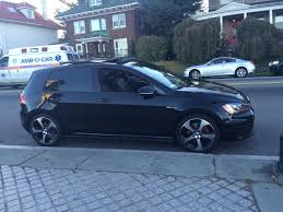 35 window tint gti. Exellent Window My Tint Guy Couldnu0027t Get His Hands In There But I Donu0027t Think It Looks Bad  At All And 35 Window Tint Gti N