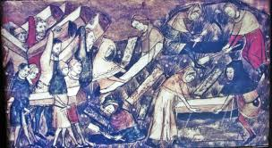 burying the victims of the black death the great pestilence  bubonic plague essay ebola and the black death be terrifyingly similar science says