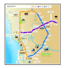 file manila transportation map pdf wikimedia commons Lrt Map Pdf file manila transportation map pdf lrt map kuala lumpur