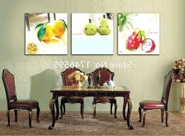 kitchen wall art sets dining room wall art as well as rustic kitchen tables sets wall covering ideas for bathrooms