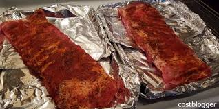 Easy Baked Ribs In The Oven  FASTFast Country Style Ribs