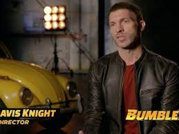 Disney Is Reportedly Considering 'Bumblebee's Travis Knight To Helm  'Guardians Of The Galaxy 3' | News Break