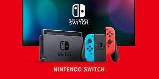 Nintendo Switch Shipments Suspended In ...