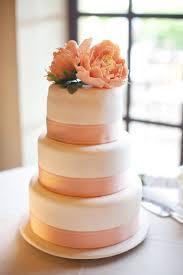 Cakes Desserts Photos Pink Ribbon Cake Inside Weddings