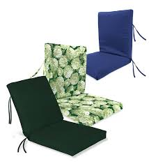 high back chair cushions new patio furniture within outdoor prepare 9 with regard to