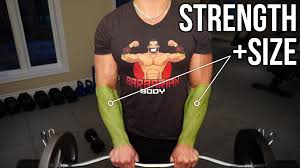 forearm size 5 killer forearm exercises to increase strength size how to get