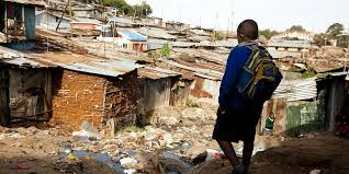 relative vs absolute poverty defining