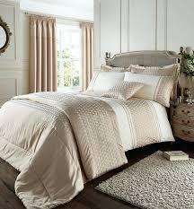 metallic gold bedding sheet set polka dot