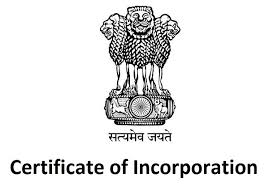 Incorporation and Commencement of a Company